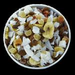 Mix de frutos secos y fruta deshidratada El Llano