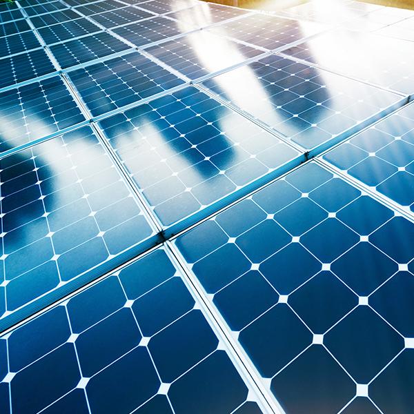 Proyecto placas solares El Llano